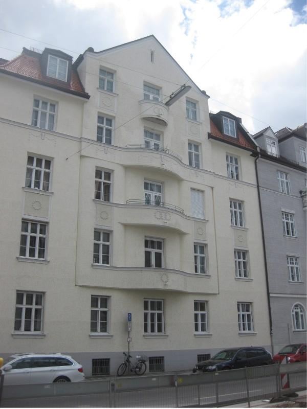 Max Sommerauer Gmbh Balkon Terrassensanierung