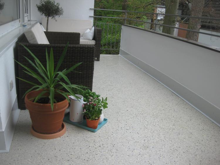 Balkonboden Sanieren Balkone Und Terrassen Zum Wohlfhlen Sie Wollen